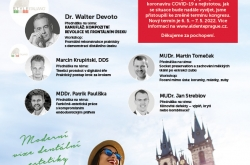 Al Dente Prague Dental Congress