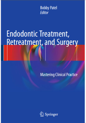 Endodontic Treatment, Retreatment and Surgery